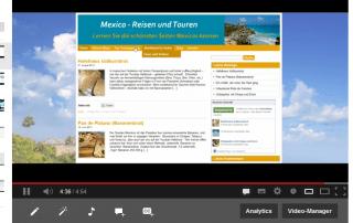 Wordpress Update 3.6 und Plugins Aktualisierungen 2013 - YouTube