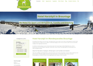 Harzidyll-Braunlage