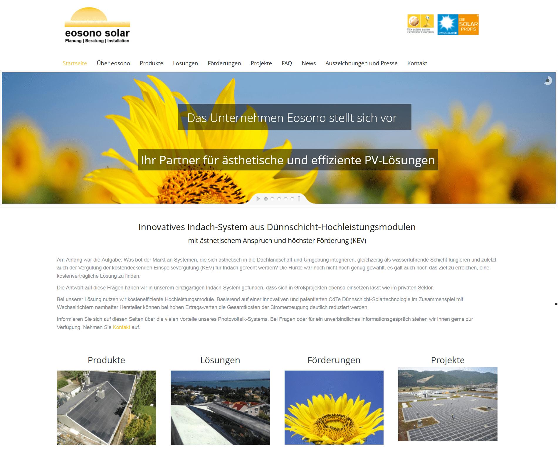 eosono-solar