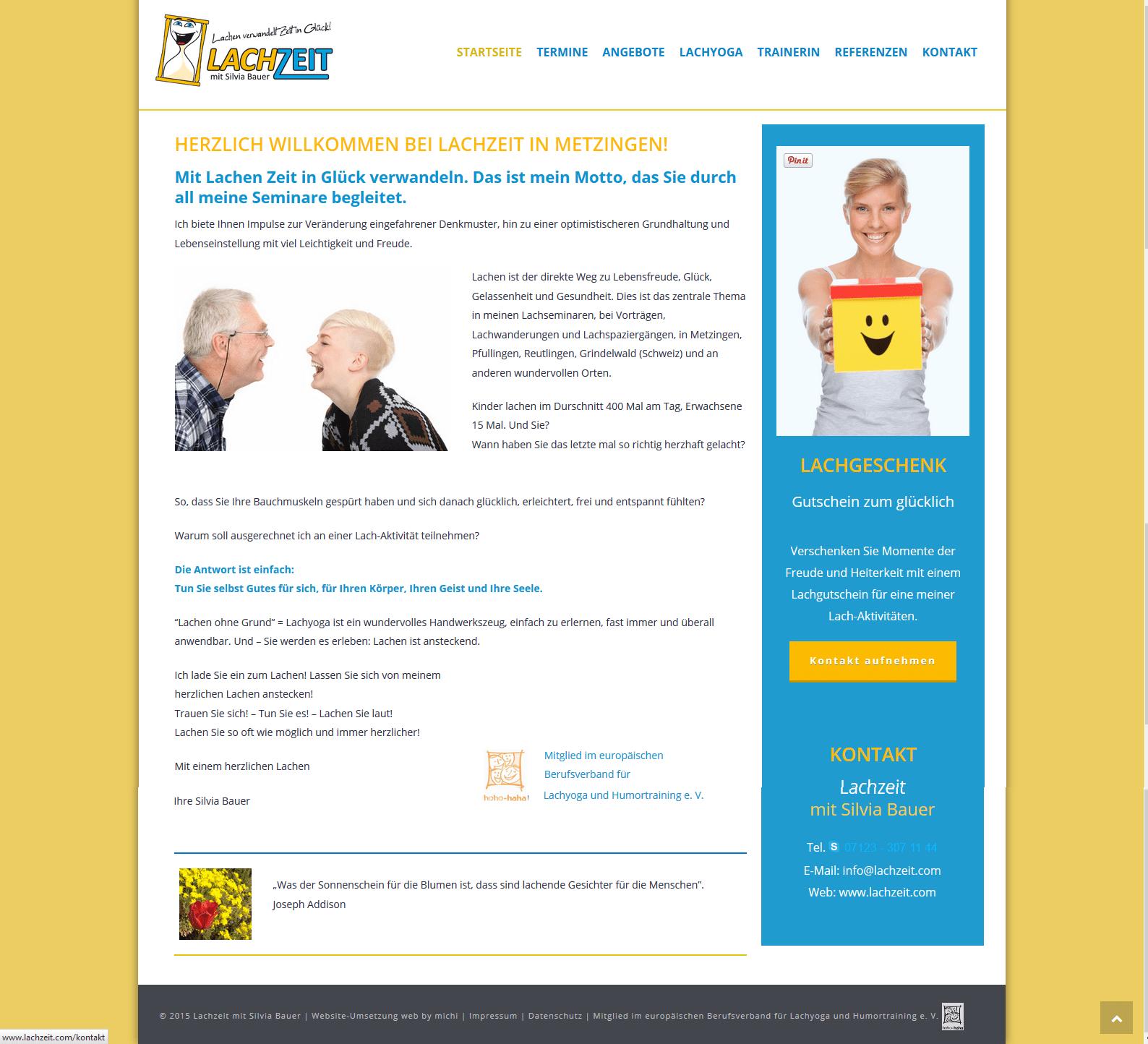 lachzeit.com