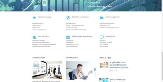Vogel-und-Wache PC Computer Netzwerke Riederich