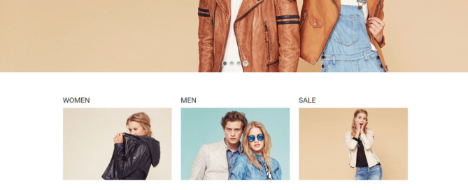Marlon Leander Leatherware Onlineshop Lederjacken Damen und Herren