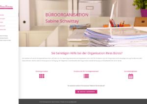 Büroorganisation Schwittay