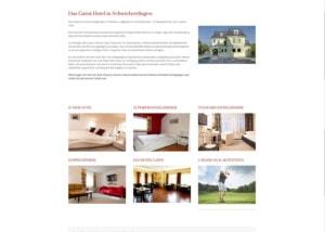 hotel krone-schwieberdingen