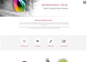 Maria Schwartz Grafik Design Rostoc