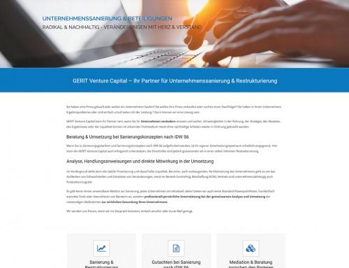 Gerit Venture Capital GmbH