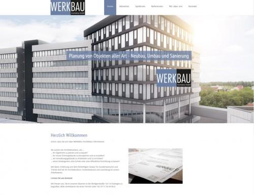 Werkbau Architektur